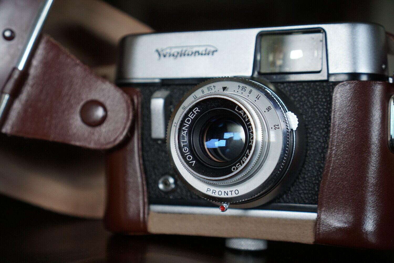 пленочные фотоаппараты качество