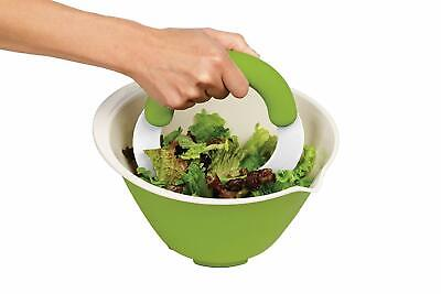 Best Large Salad Vegetable Lettuce And Bowl Slicer Chopper Cutter Shredder