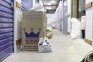 Half Price Self Storage Units!! Hume Queanbeyan Area Preview