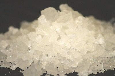 Sodium Carbonate Crystals 99.5 Pure Min. 1lb