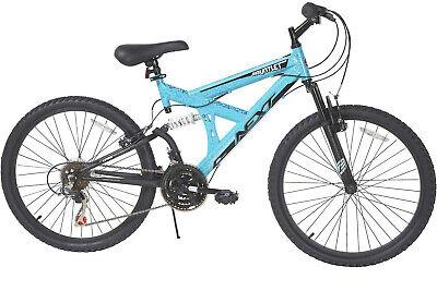 e93affb3614 24 Inches NEXT Girls Gauntlet Bike Outdoor Fun Steel Frame