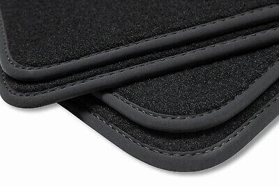 Premium Fußmatten für Mercedes GLE Typ V167 ab Bj. 2018-