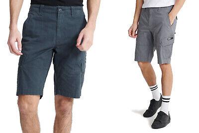 Superdry Mens Shorts 'Core Cargo Shorts'