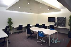 Melbourne CBD - Two full time coworking desks in a creative hub Melbourne CBD Melbourne City Preview