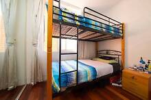 Desirable Bunked Bedroom w/ Great Facilities Pyrmont Inner Sydney Preview