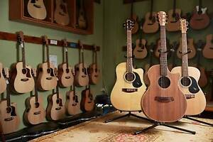 ACOUSTIC GUITARS - PERTH'S BIGGEST RANGE OF QUALITY ACOUSTICS Mount Lawley Stirling Area Preview