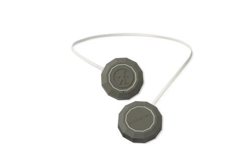 NEW! Outdoor Tech Headphones Chips 2.0 Universal Wireless Bluetooth Helmet Audio
