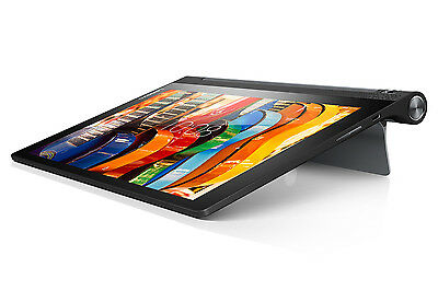 Nicht nur flexibel, sondern auch leistungsstark: Das Lenovo Yoga Tab 3. (© Lenovo)