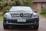 Mercedes benz c200 kompressor Adelaide CBD Adelaide City Preview