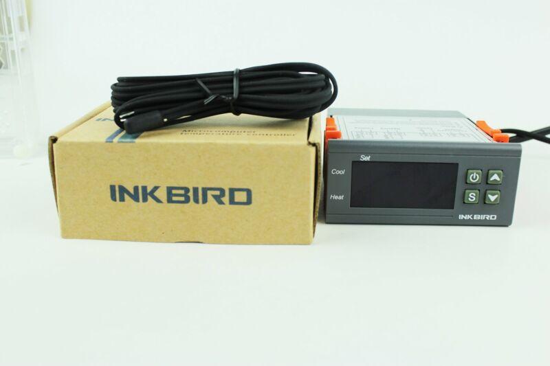 Inkbird Digital Controller Fahrenheit