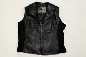 Bikers Jacket Leather (Artificial)