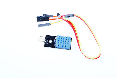 New 1pcs Dht11 Humidity Sensor Module For Arduino Temperature And Relative Us