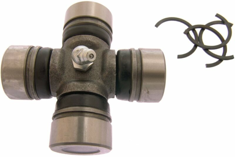 FOR TOYOTA HILUX PICKUP 2.4 2.5 TD D4D FRONT & REAR PROPSHAFT UJ UNIVERSAL JOINT