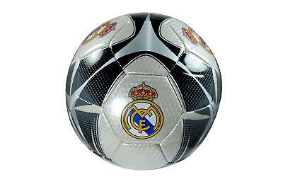 Real Madrid Authentic Official Licensed Soccer Ball Size 5-04-1