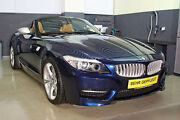 BMW Z4 Roadster sDrive 35is / 7-GANG / M-FAHRWERK