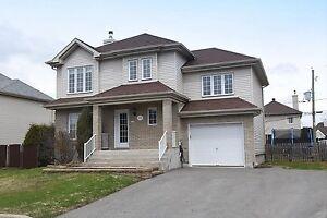 Maison - à vendre - Terrebonne - 9557265