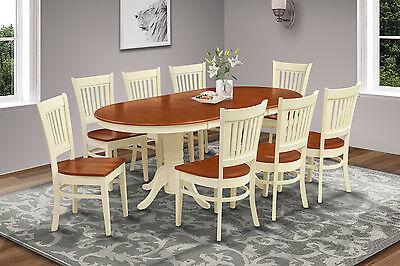 M&D FURNITURE SOMERVILLE DINETTE DINING ROOM TABLE SET 42