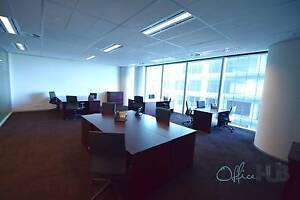 Perth CBD - Large private office for 10 people with city views Perth Perth City Area Preview