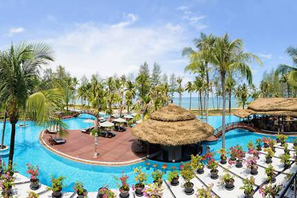 THAILAND LUXURY ESCAPES HOLIDAY FOR 2 - 10 NIGHTS