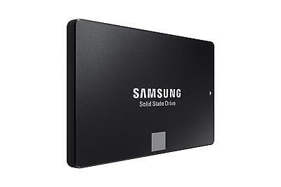 Samsung 860 EVO 1TB 2.5 Inch SATA III Internal SSD (MZ-76E1T0B/AM)