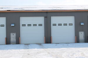 Commercial/ Industrial Truck & Shop Bays for Rent in Drayton Val
