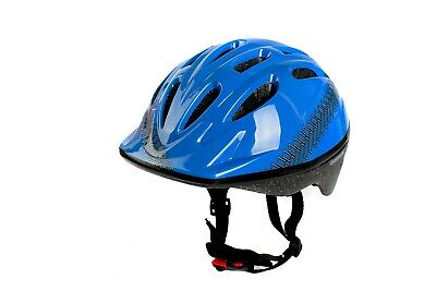 702a502a SC-200 Balance Bicycle Bike Safety Helmet for Kids Child S size 50-54cm Blue