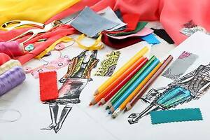 Pattern making and Sewing classes Kings Park Brimbank Area Preview