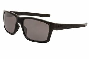 be66d03bb3 Oakley Mainlink Sunglasses Oo9264 08 Polished Black W  Prizm Daily Polarized