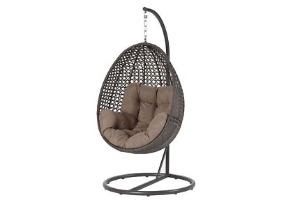 Wanted: Wanted Egg Chair