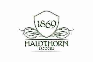 Hawthorn Lodge Bushy Park Derwent Valley Preview