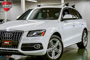 2011 Audi Q5 3.2 Premium -SOLD- S-LINE, TECHNIK, LOW KMS