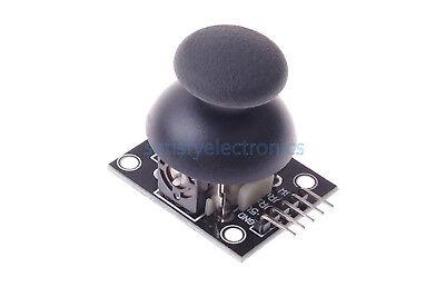 2pcs 5pin Joystick Breakout Module Shield For Ps2 Joystick Game Controller