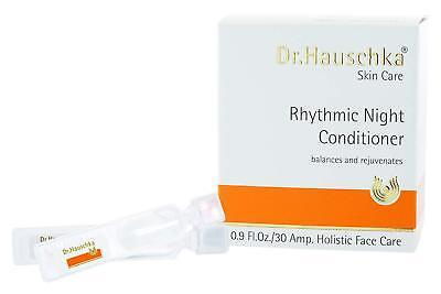Dr. Hauschka Rhythmic Night Conditioner, 0.9-Ounce Box