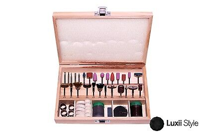 Micro Polish Kit (100pc 1/8