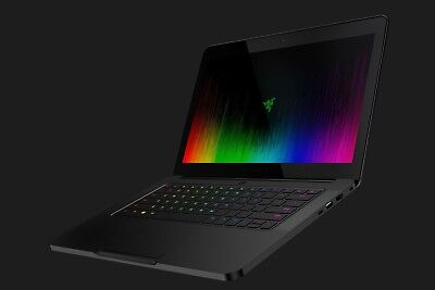 Razer Blade 14-inch Full-HD - 256GB -Gaming Laptop (Perfect Condition) RRP £1799