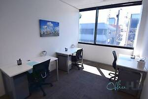 Beautiful Private office for 3 in Box Hill with Great Light Box Hill Whitehorse Area Preview