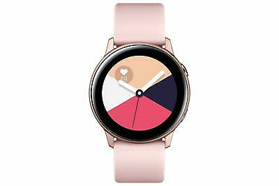 Samsung SM-R500NZDAXAR Galaxy Watch Active (40mm) Bluetooth Rose Gold