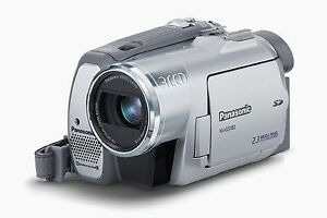 videocamara digital panasonic gs: