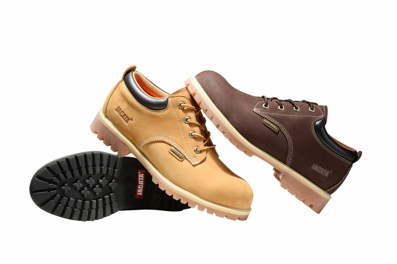 Men's Low Cut Winter Snow Work Boots Short Shoes Heavy Duty Water Resistant 8651 1