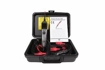 Power Probe 3ez Wcase Accessories - Carb