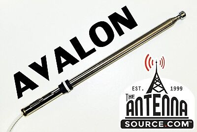 Power Antenna MAST Fits: Toyota  AVALON  95-98 ***NEW*** Toyota Power Antenna Mast