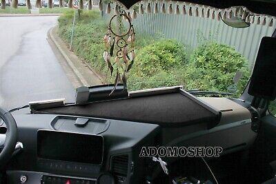 Mercedes Sprinter W906 ab 2006 Passform Ablagetisch Armaturentisch Tisch Ablage