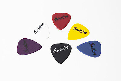 5 Púas para guitarra o bajo eléctrico - 5 Picks for electric...