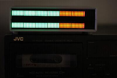 Little Bear Vu56 Led Music Vu Level Meter Spectrum Single Chip Car Tuning Rhythm