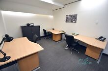 Perth CBD - Private office for 3 people - fully furnished Perth CBD Perth City Preview