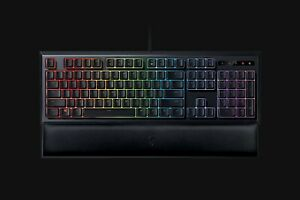 Razer Ornata keyboard