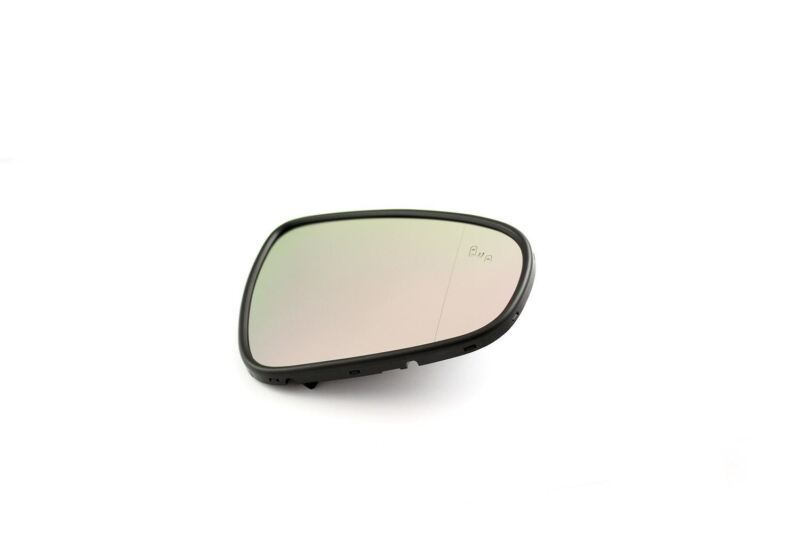 Genuine Lexus IS250/300H/LS460/460L/Right Driver Side OS RH Mirror 8793150740