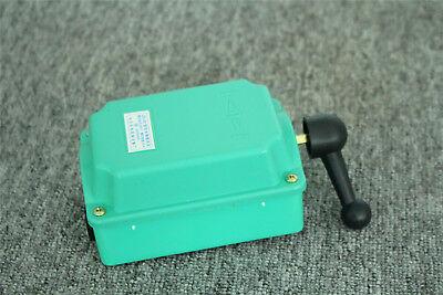 Forwardoffreverse Drum Switch Motor Control 60a Rain Proof Reversing