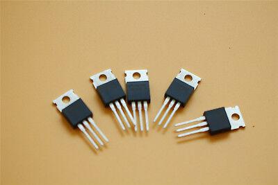 5pcs -1.237v To-220 Lm337t Lm337 5pcs Voltage Regulator 337 Negative Adjustable