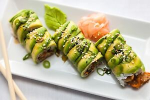 Sushi Restaurant for sale Woolloongabba Brisbane South West Preview